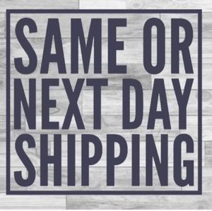 Other - 😊 Guaranteed Fast Shipping!!😊